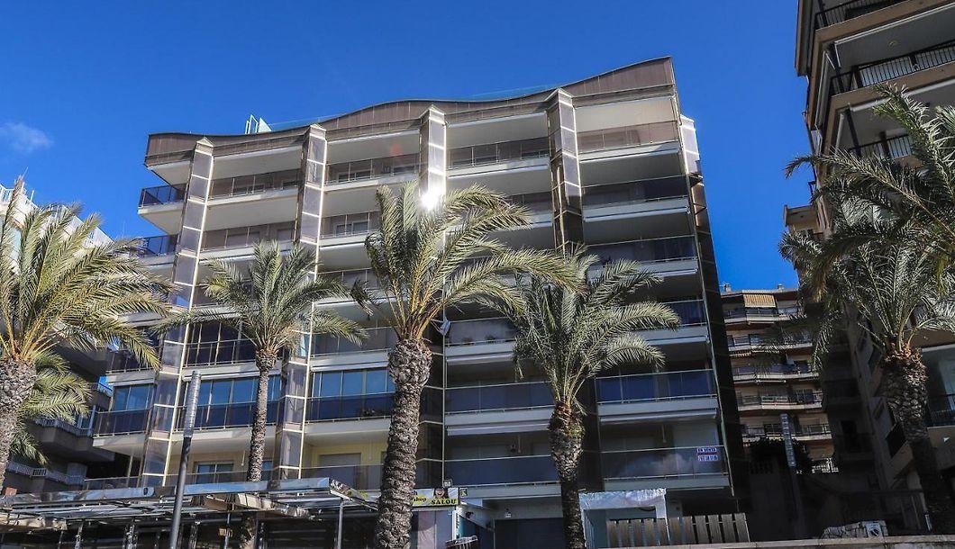 Apartamento Different Barcino